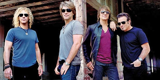 SAMBORA can return to BON JOVI any time